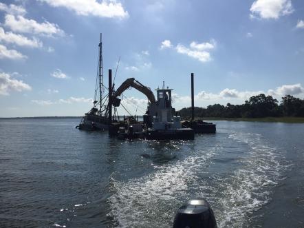 shrimp boat sinking may river 09262018